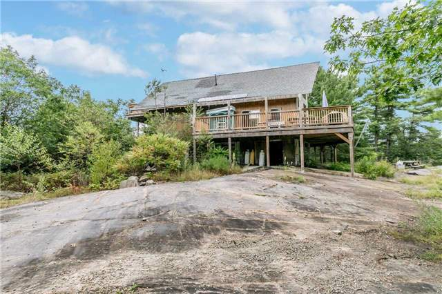 Detached at 1276 Island 980 Gl, Georgian Bay, Ontario. Image 5