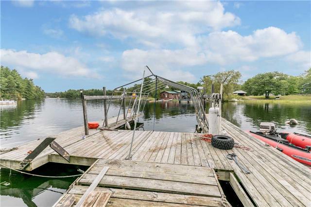 Detached at 1276 Island 980 Gl, Georgian Bay, Ontario. Image 7