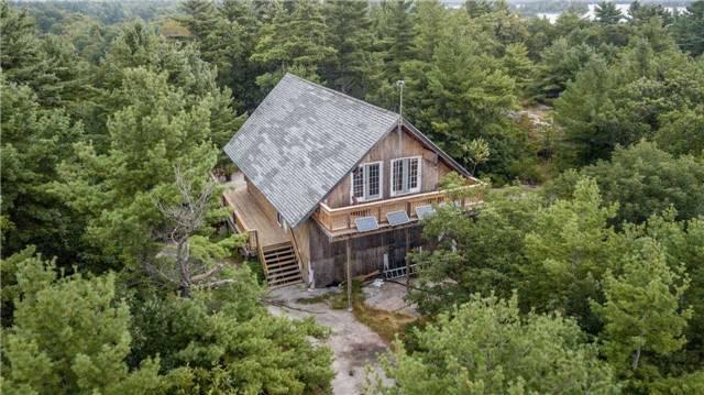 Detached at 1276 Island 980 Gl, Georgian Bay, Ontario. Image 11