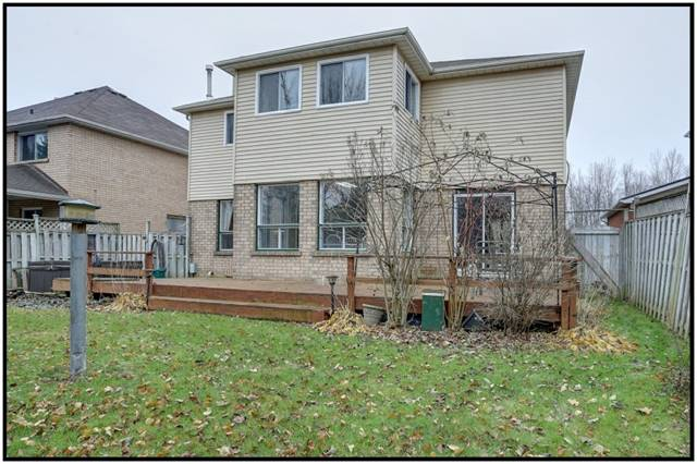Detached at 629 Daintry Cres, Cobourg, Ontario. Image 13