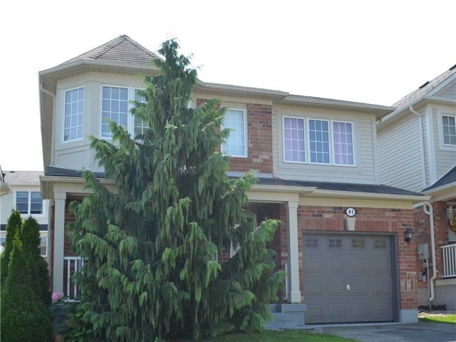 Detached at 41 Coulthard Blvd, Cambridge, Ontario. Image 1