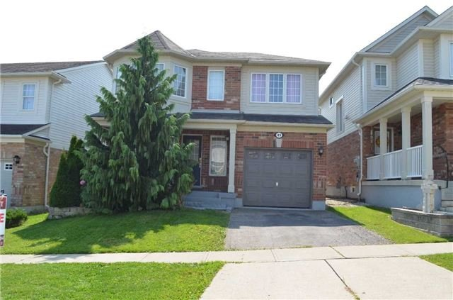 Detached at 41 Coulthard Blvd, Cambridge, Ontario. Image 12