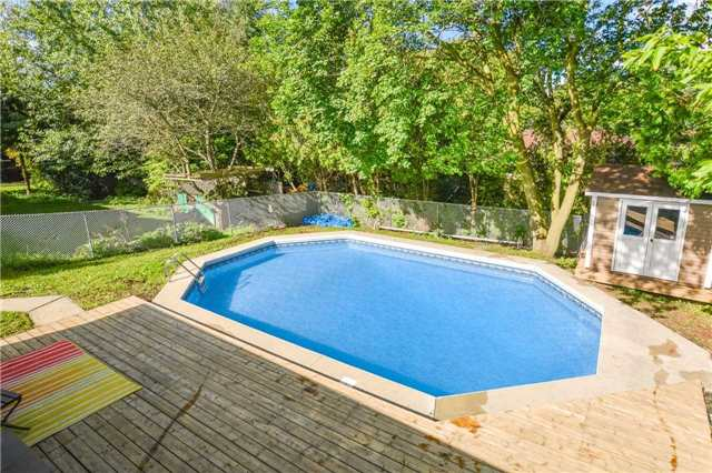 Detached at 279 Kathleen St, Guelph, Ontario. Image 13