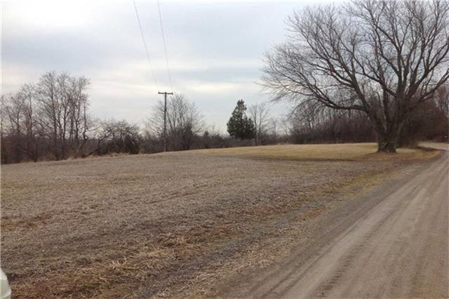 Vacant Land at 254 Barnum House Rd, Alnwick/Haldimand, Ontario. Image 2