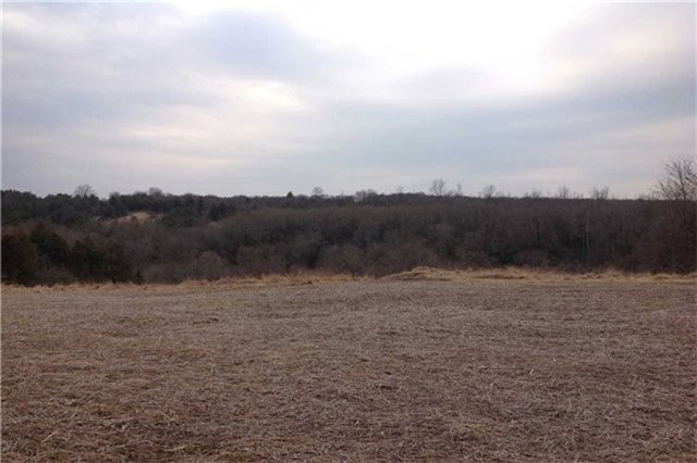 Vacant Land at 254 Barnum House Rd, Alnwick/Haldimand, Ontario. Image 3