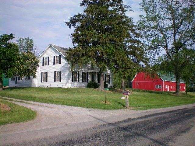 Farm at 122 Charlotteville W Qtr, Unit Qtr Ln, St. Williams, Ontario. Image 1