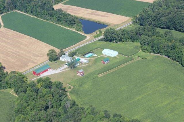 Farm at 122 Charlotteville W Qtr, Unit Qtr Ln, St. Williams, Ontario. Image 19