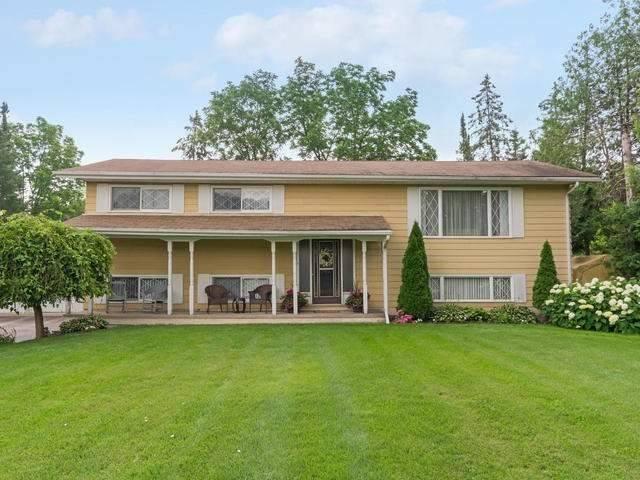Detached at 9587 Wellington 124 Rd, Erin, Ontario. Image 1