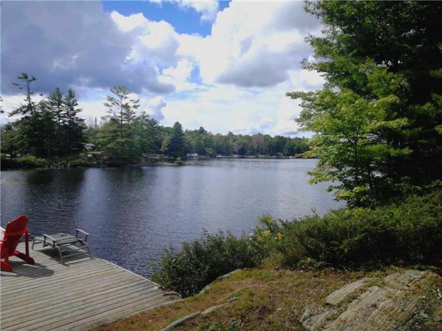 Detached at 25 Loon Lake Rd N, Gravenhurst, Ontario. Image 14