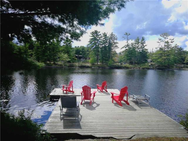 Detached at 25 Loon Lake Rd N, Gravenhurst, Ontario. Image 19