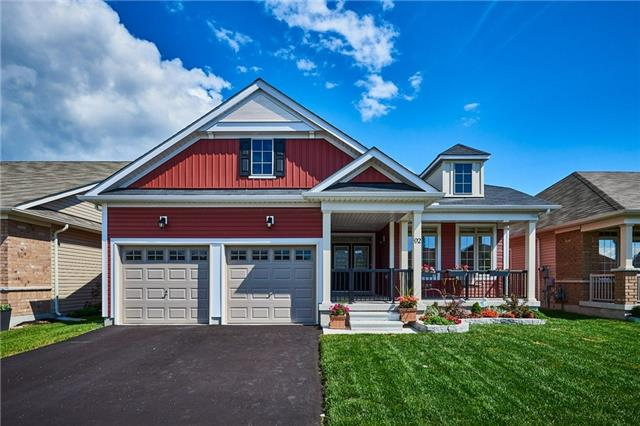 Detached at 92 White Dr, Port Hope, Ontario. Image 1