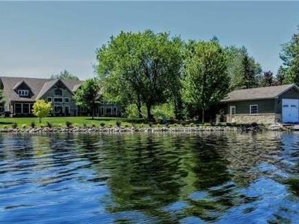 Detached at 295 Raby's Shore Dr, Kawartha Lakes, Ontario. Image 1