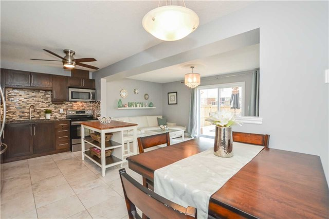 Townhouse at 20 Couling Cres, Guelph, Ontario. Image 9