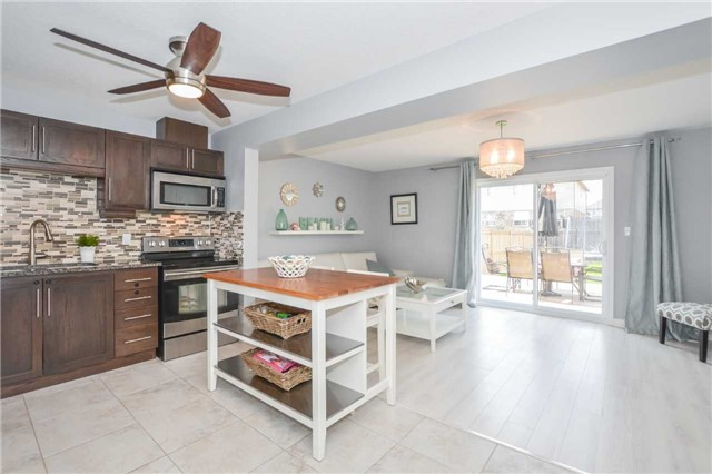 Townhouse at 20 Couling Cres, Guelph, Ontario. Image 10