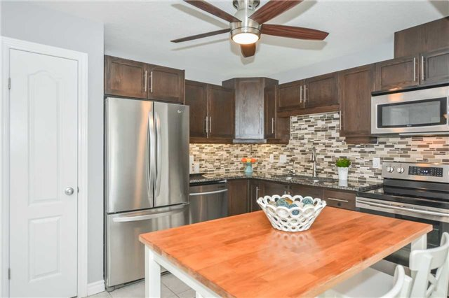 Townhouse at 20 Couling Cres, Guelph, Ontario. Image 11