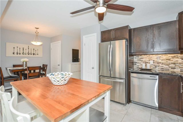 Townhouse at 20 Couling Cres, Guelph, Ontario. Image 12