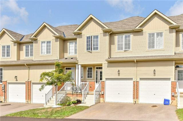 Townhouse at 21 Diana Ave, Unit 98, Brant, Ontario. Image 1