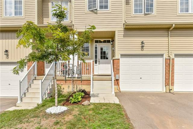 Townhouse at 21 Diana Ave, Unit 98, Brant, Ontario. Image 11