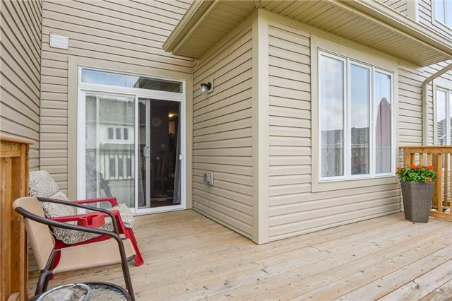 Townhouse at 21 Diana Ave, Unit 98, Brant, Ontario. Image 7