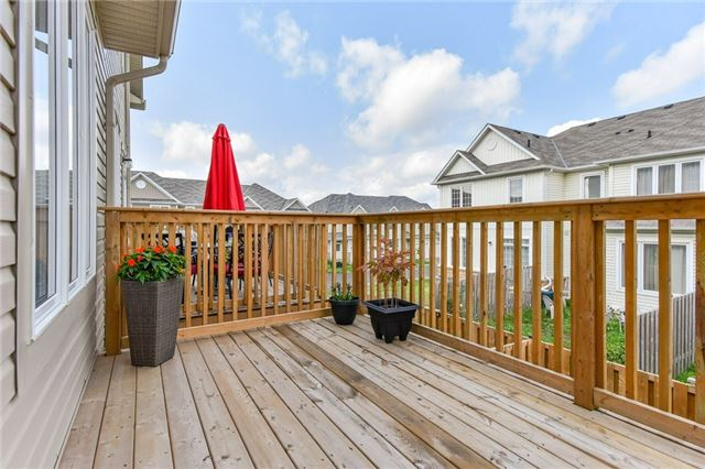 Townhouse at 21 Diana Ave, Unit 98, Brant, Ontario. Image 8