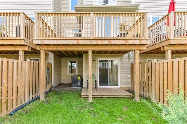 Townhouse at 21 Diana Ave, Unit 98, Brant, Ontario. Image 10
