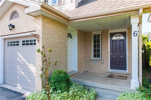 Detached at 6 Gaw Cres, Guelph, Ontario. Image 12
