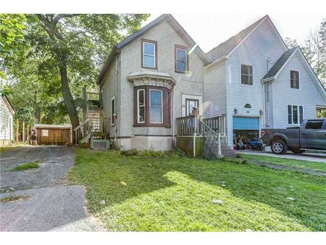 Detached at 23 Queensdale Ave W, Hamilton, Ontario. Image 11