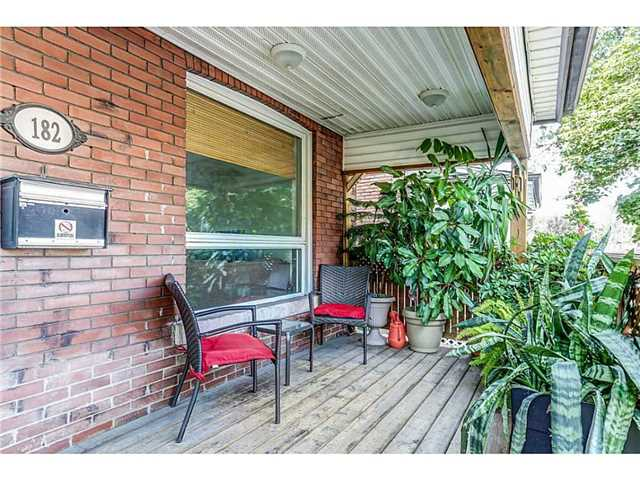 Detached at 182 Balsam Ave S, Hamilton, Ontario. Image 12