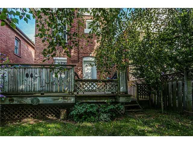 Detached at 182 Balsam Ave S, Hamilton, Ontario. Image 13