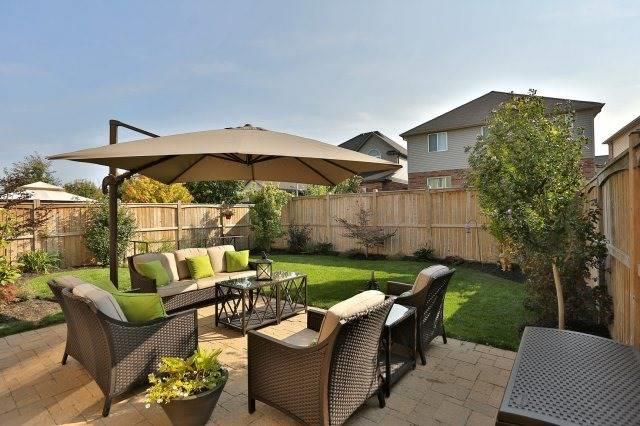 Detached at 34 Dominion Dr, Guelph, Ontario. Image 13
