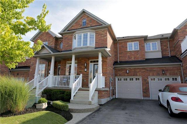 Townhouse at 69 Gelndarling Cres, Hamilton, Ontario. Image 1
