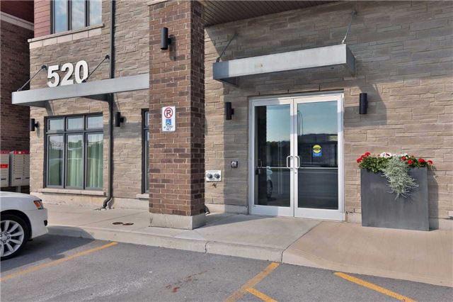Condo Apartment at 520 North Service Rd, Unit 408, Grimsby, Ontario. Image 12