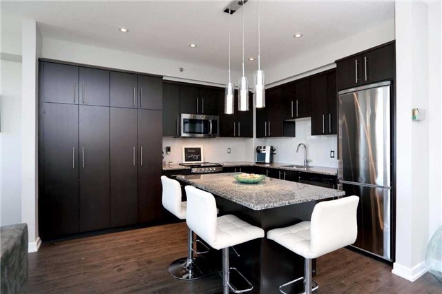 Condo Apartment at 520 North Service Rd, Unit 408, Grimsby, Ontario. Image 14