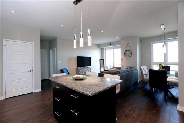 Condo Apartment at 520 North Service Rd, Unit 408, Grimsby, Ontario. Image 16