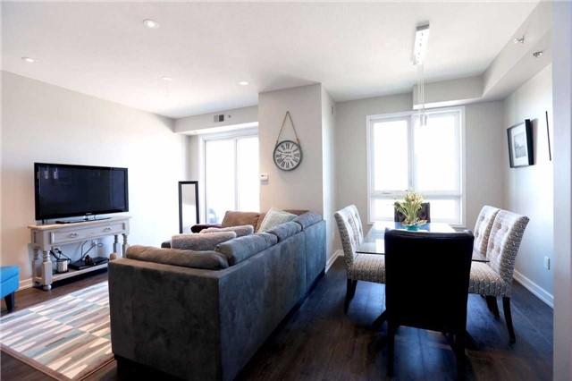 Condo Apartment at 520 North Service Rd, Unit 408, Grimsby, Ontario. Image 18