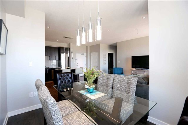 Condo Apartment at 520 North Service Rd, Unit 408, Grimsby, Ontario. Image 19
