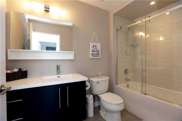 Condo Apartment at 520 North Service Rd, Unit 408, Grimsby, Ontario. Image 6
