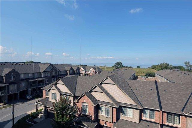 Condo Apartment at 520 North Service Rd, Unit 408, Grimsby, Ontario. Image 8