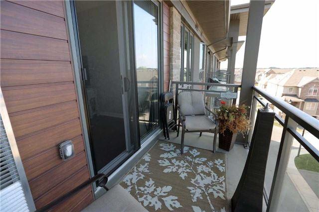 Condo Apartment at 520 North Service Rd, Unit 408, Grimsby, Ontario. Image 10