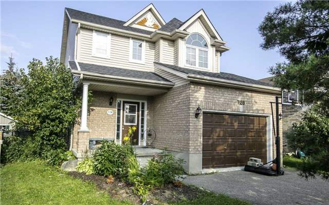 Detached at 728 Russel Crt, Shelburne, Ontario. Image 1