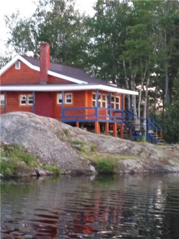 Detached at 9220A Aspey Lake, Espanola, Ontario. Image 1