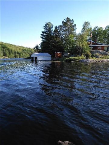 Detached at 9220A Aspey Lake, Espanola, Ontario. Image 19
