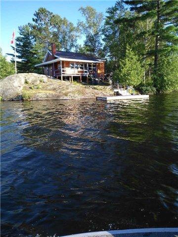 Detached at 9220A Aspey Lake, Espanola, Ontario. Image 2
