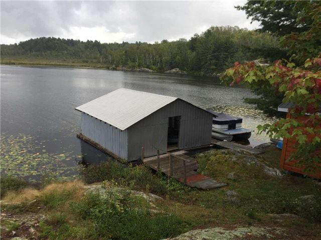 Detached at 9220A Aspey Lake, Espanola, Ontario. Image 9