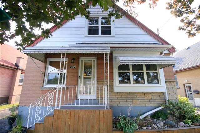 Detached at 287 East 32nd St, Hamilton, Ontario. Image 1