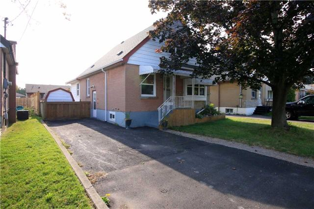 Detached at 287 East 32nd St, Hamilton, Ontario. Image 11
