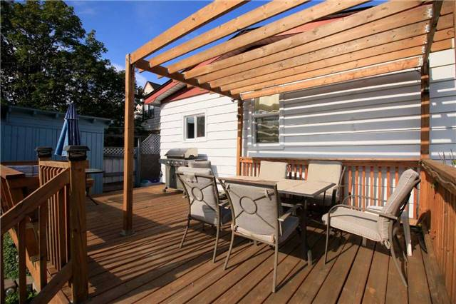 Detached at 287 East 32nd St, Hamilton, Ontario. Image 7