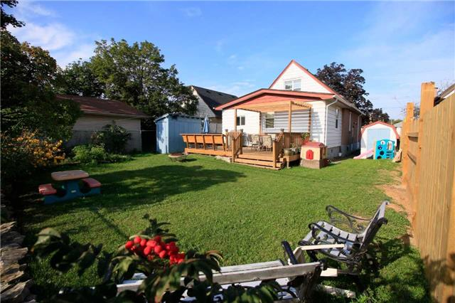 Detached at 287 East 32nd St, Hamilton, Ontario. Image 8