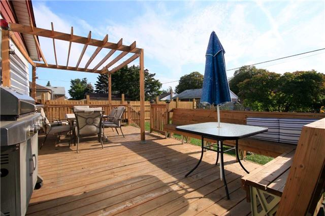 Detached at 287 East 32nd St, Hamilton, Ontario. Image 10