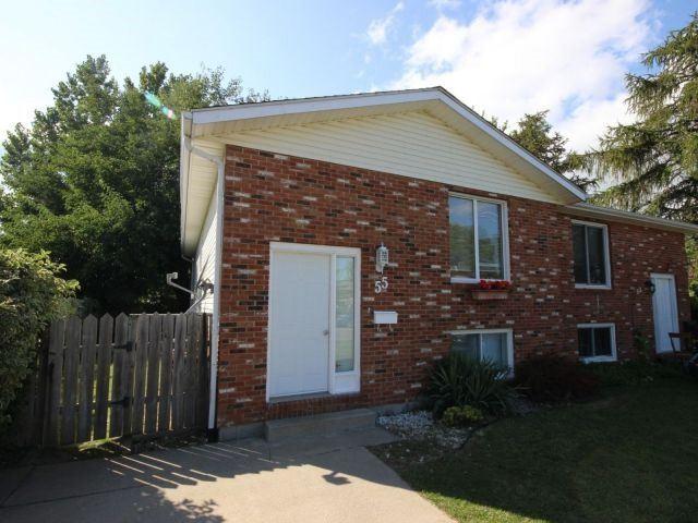 Semi-detached at 55 Bennie Ave, Leamington, Ontario. Image 1
